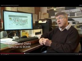Baden 21 - Pro Autobahntrasse Planen für die Zukunft